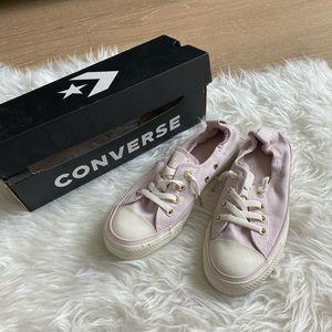 Converse Shoreline slip on sneaker